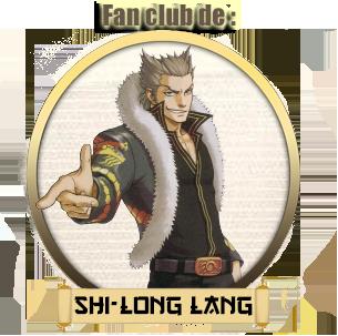 Logo Shi-Long Lang