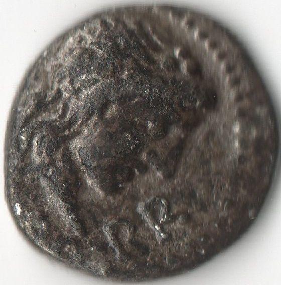 République Quinaire émis par Marcus Porcius Cato Uticensis 510