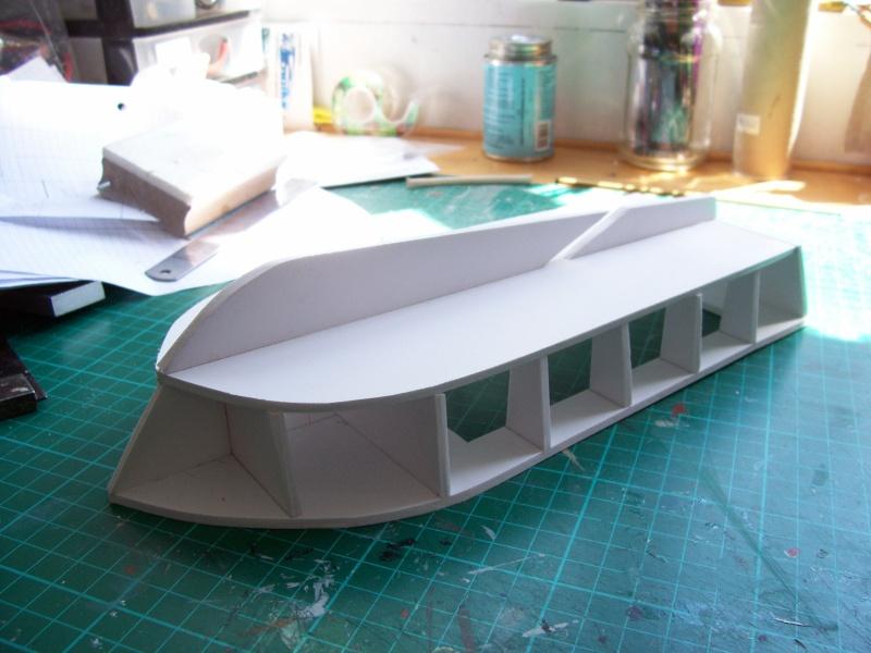 Design & Build - Mk2 100_0820