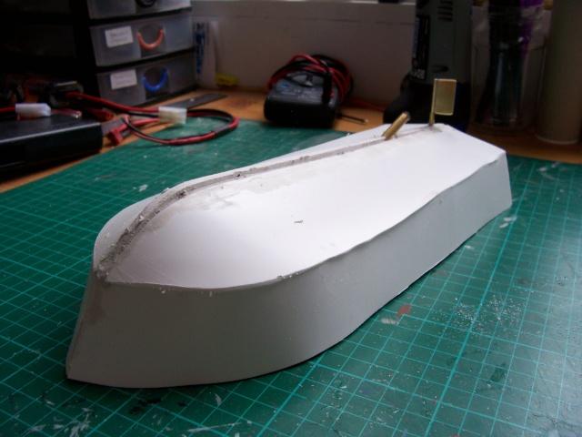 Design & Build - Mk2 100_0825