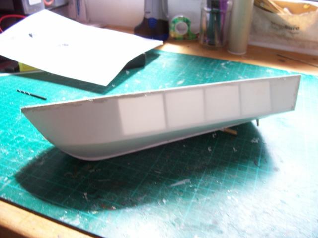Design & Build - Mk2 100_0829