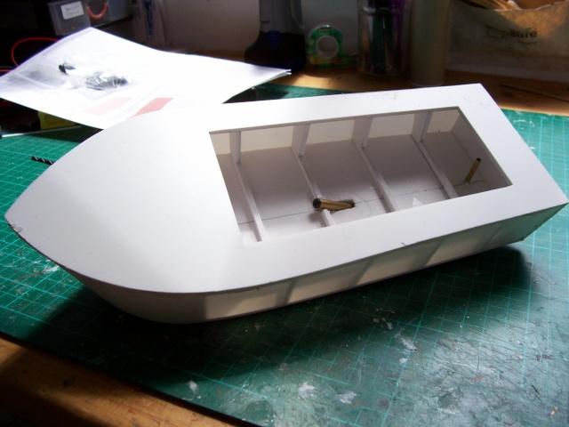 Design & Build - Mk2 100_0830