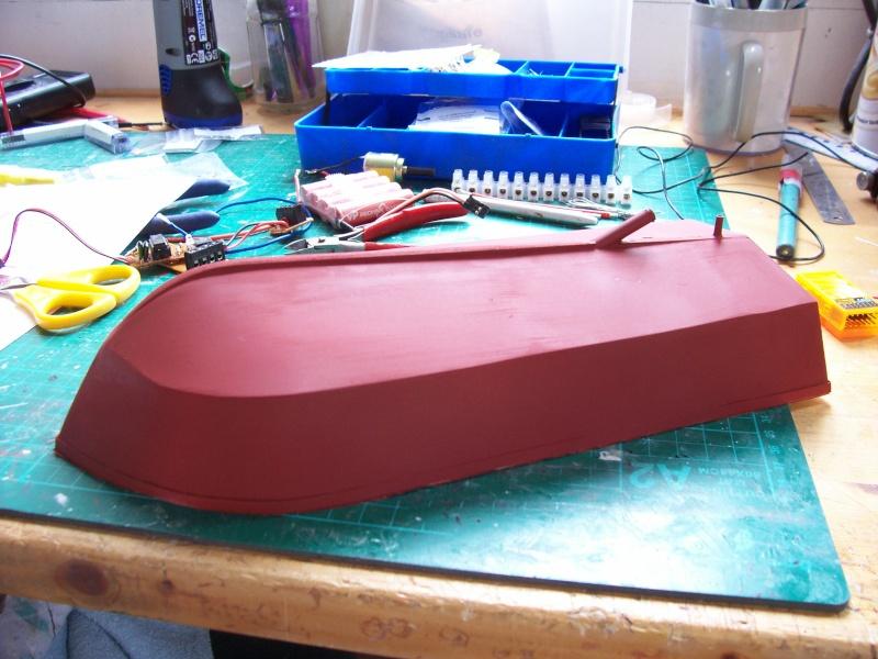 Design & Build - Mk2 100_0832