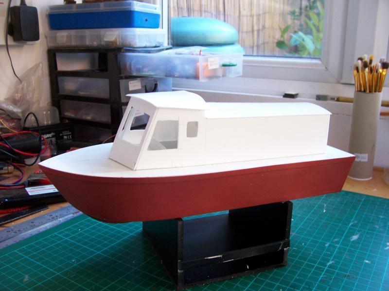 Design & Build - Mk2 100_0833