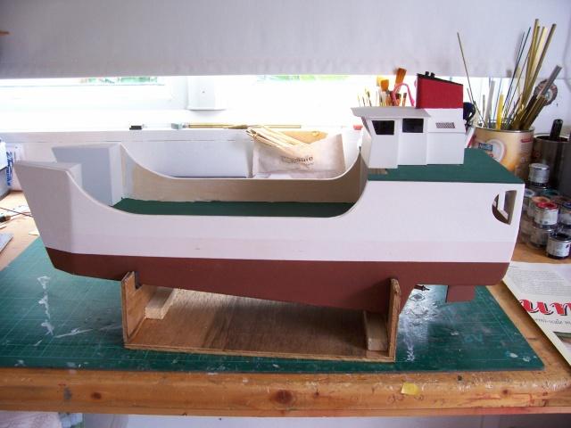 Calmac Ferry  RUM 100_0877
