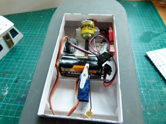 Design & Build - Mk2 P1010812