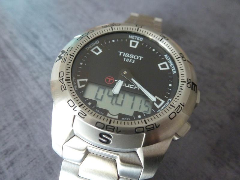 teaser trouvé... Tissot T touch P1020411