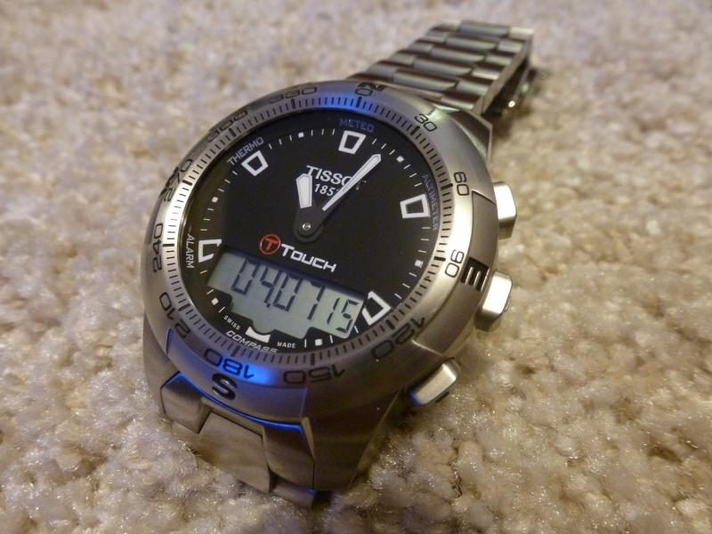 Votre montre du jour - Page 32 P1020413