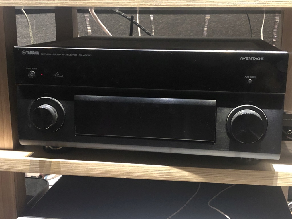 Yamaha A-3050(sold) 08f92810