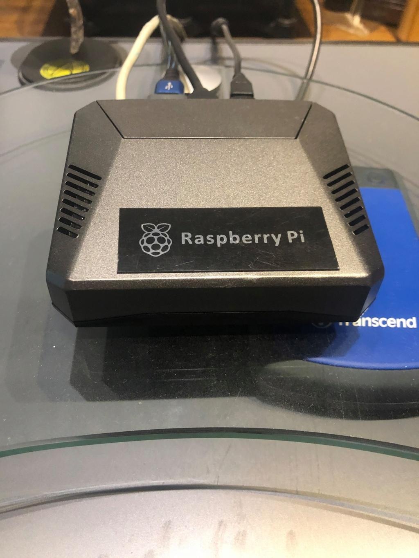 Raspberry pi music SOLD 11858510