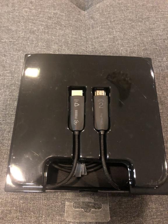 Fiber Optic HDMI 3391b010