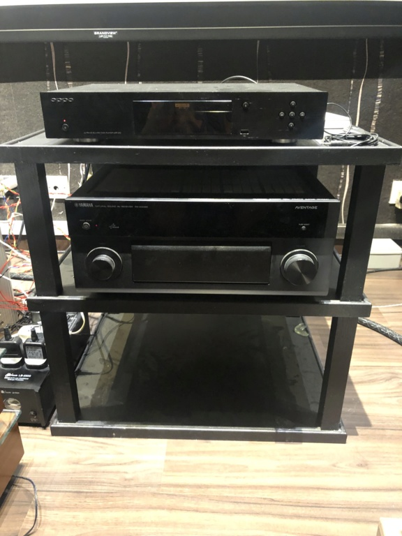 3 tier Hifi Rack(sold) 38136510