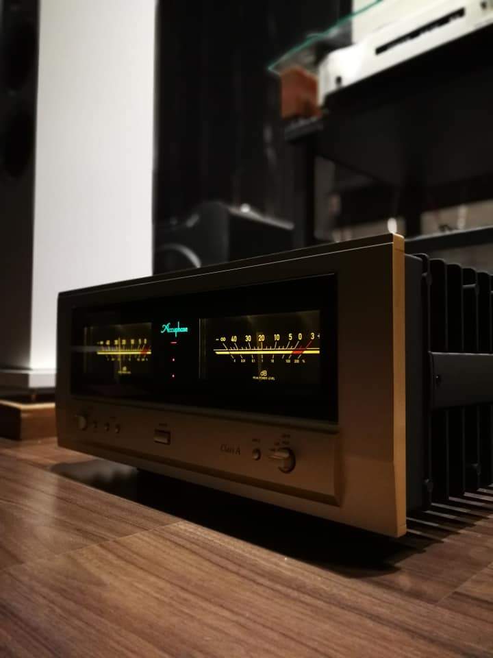 Accuphase A-47 62473710