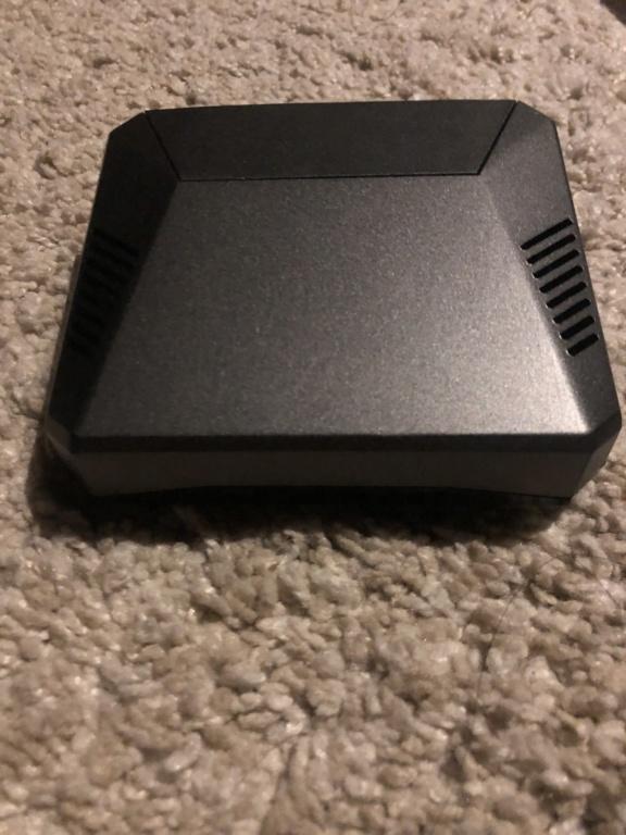 Raspberry pi 4 music streamer (SOLD) B7492310