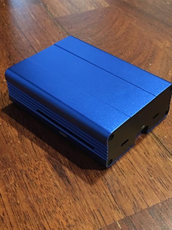 Mini music player / streamer Img_7511