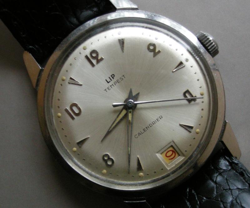 La première montre Dscn1511