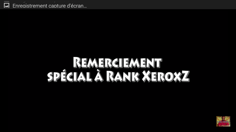 Youtube : Le Chef Otaku  Screen10