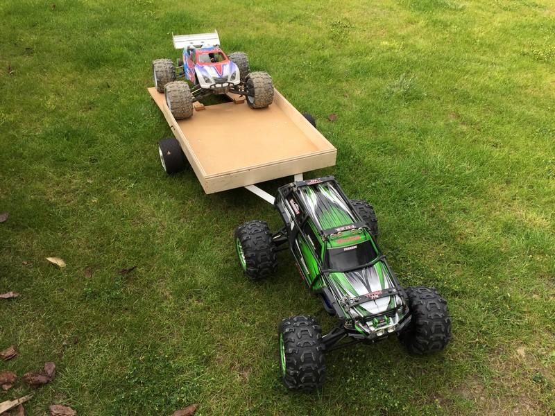 Mon nouveau jouet : Traxxas Summit 1/8 - réglé et prêt à rouler - Page 5 2e_sum14