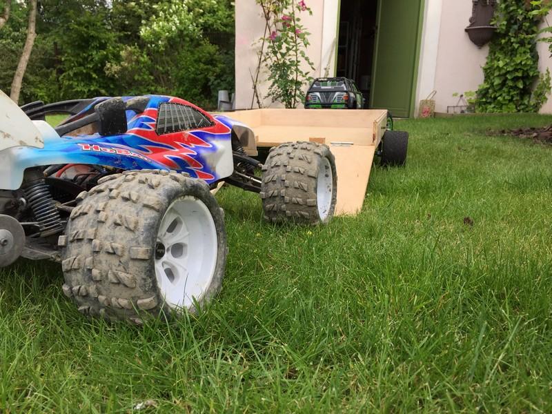 Mon nouveau jouet : Traxxas Summit 1/8 - réglé et prêt à rouler - Page 5 2e_sum15