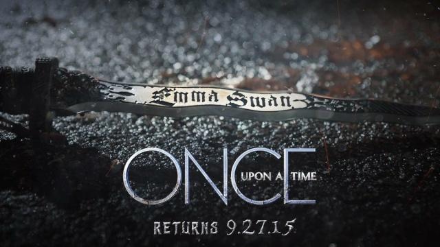 Once Upon a Time - Il Était une Fois - Saison 5 [ABC Signature - 2015] Image10