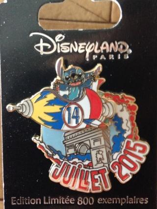 Le Pin Trading à Disneyland Paris - Page 31 St10
