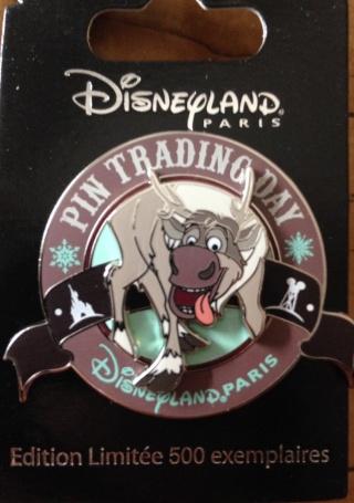 Le Pin Trading à Disneyland Paris - Page 31 Sv10