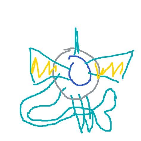 Pokédraw, ou comment détruire ton enfance à coup de dessins moches. - Page 2 One10
