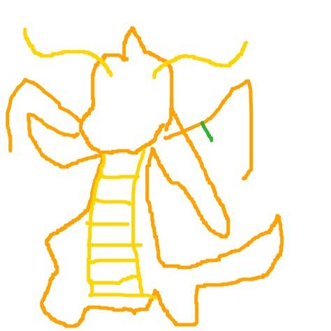 Pokédraw, ou comment détruire ton enfance à coup de dessins moches. - Page 2 Three10