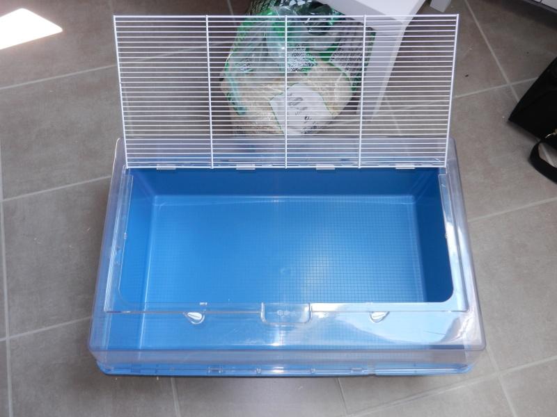 Cage de maternité/convalescence + accessoires Dscn2210