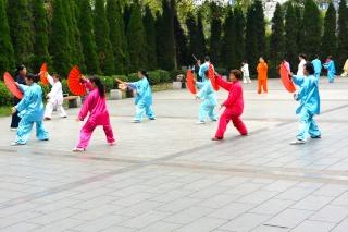 Avril 2015 en Chine (3) : augmentation fulgurante du trafic aérien, spiritualité en Chine Eventa10