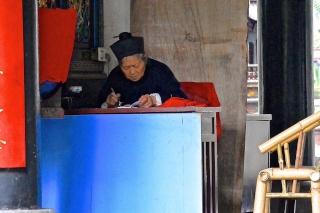 Avril 2015 en Chine (3) : augmentation fulgurante du trafic aérien, spiritualité en Chine Modev10