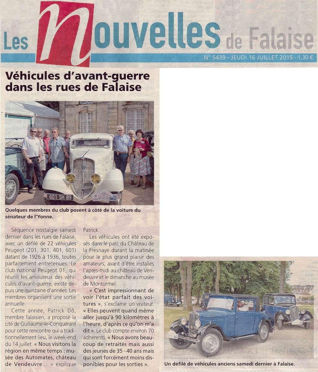 FALAISE 2015, les 01 attaqueront la Normandie - Page 5 Nouvel10