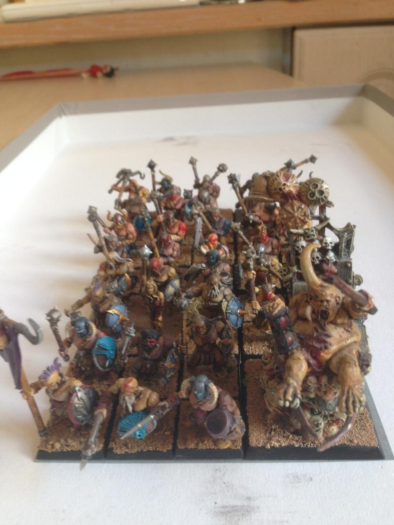 L'antre du troll - Chaos 40_mar10