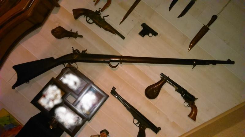 Indentitfication Fusil poudre noire ancien Dsc_0010