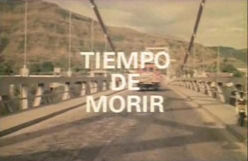 Tiempo de morir (1965) de Arturo Ripstein scénario Gabriel García Márquez et Carlos Fuentes - Page 2 Vlcsna27