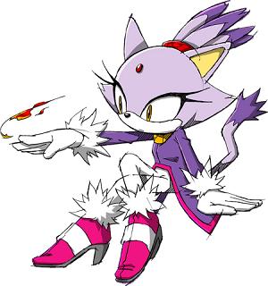Présentation de Sonic Rush Blaze_10