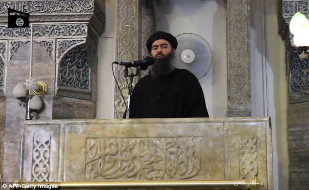 """IS: """"Nhà nước Hồi giáo"""" tự xưng Articl10"""
