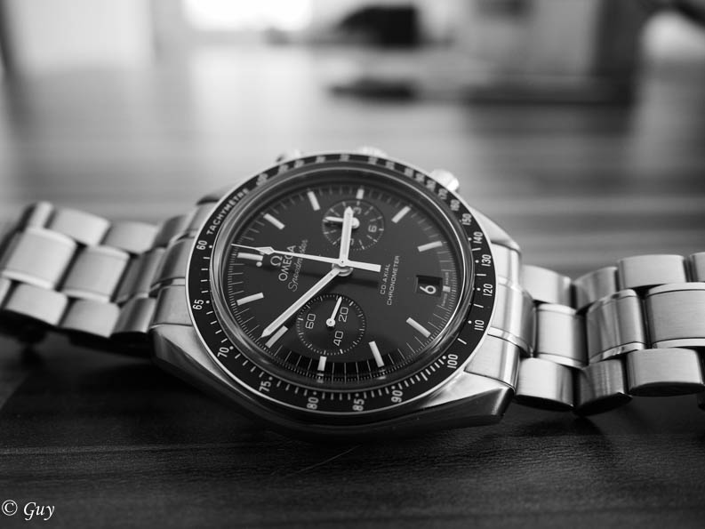 La montre du vendredi, le TGIF watch! - Page 7 Guy-1011