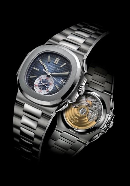Z'avez 40 000.00 € à claquer dans une montre Patek-11