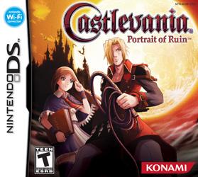 Castlevania Portrait of Ruin (Test DS) 71850_10