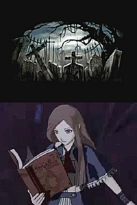 Castlevania Portrait of Ruin (Test DS) Capods13