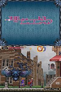 Castlevania Portrait of Ruin (Test DS) Capods17