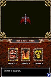 Castlevania Portrait of Ruin (Test DS) Capods24