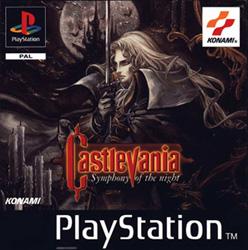 Castlevania Portrait of Ruin (Test DS) Castle10