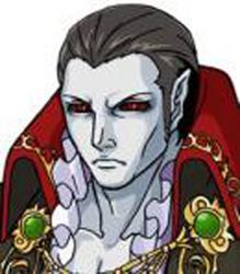 Castlevania Portrait of Ruin (Test DS) Char_511