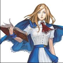 Castlevania Portrait of Ruin (Test DS) Charlo10
