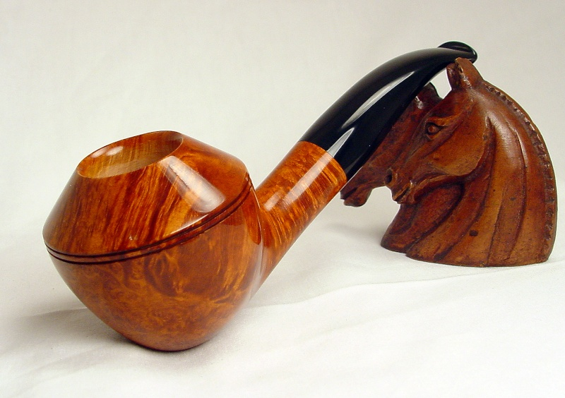 Latest but not Greatest Pipe No.10 Pipe_110