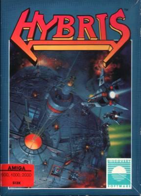 Vos shoot'em up micro 16 bits préférés Hybris10