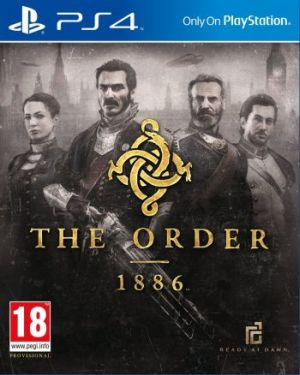The Order 1886 (Test PS4) The_or10