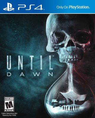 [PS4] Until Dawn (2015) Until_10